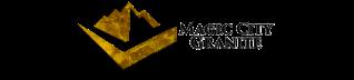 Magic City Granite